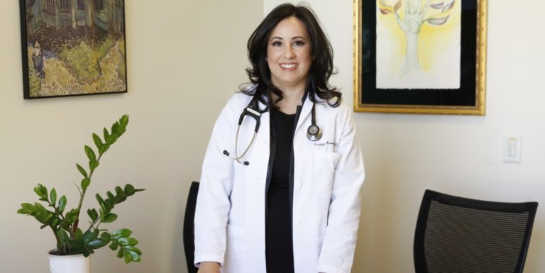 Dr. Carolyn Rodriguez