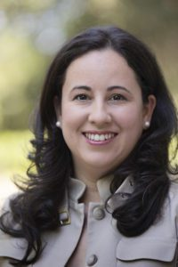 Dr. Carolyn Rodriguez, expert of obsessive-compulsive disorder and Assistant Professor of Psychiatry and Behavioral Sciences at Stanford University, Member of the Stanford Neurosciences Institute, and Director of the Rodriguez Lab